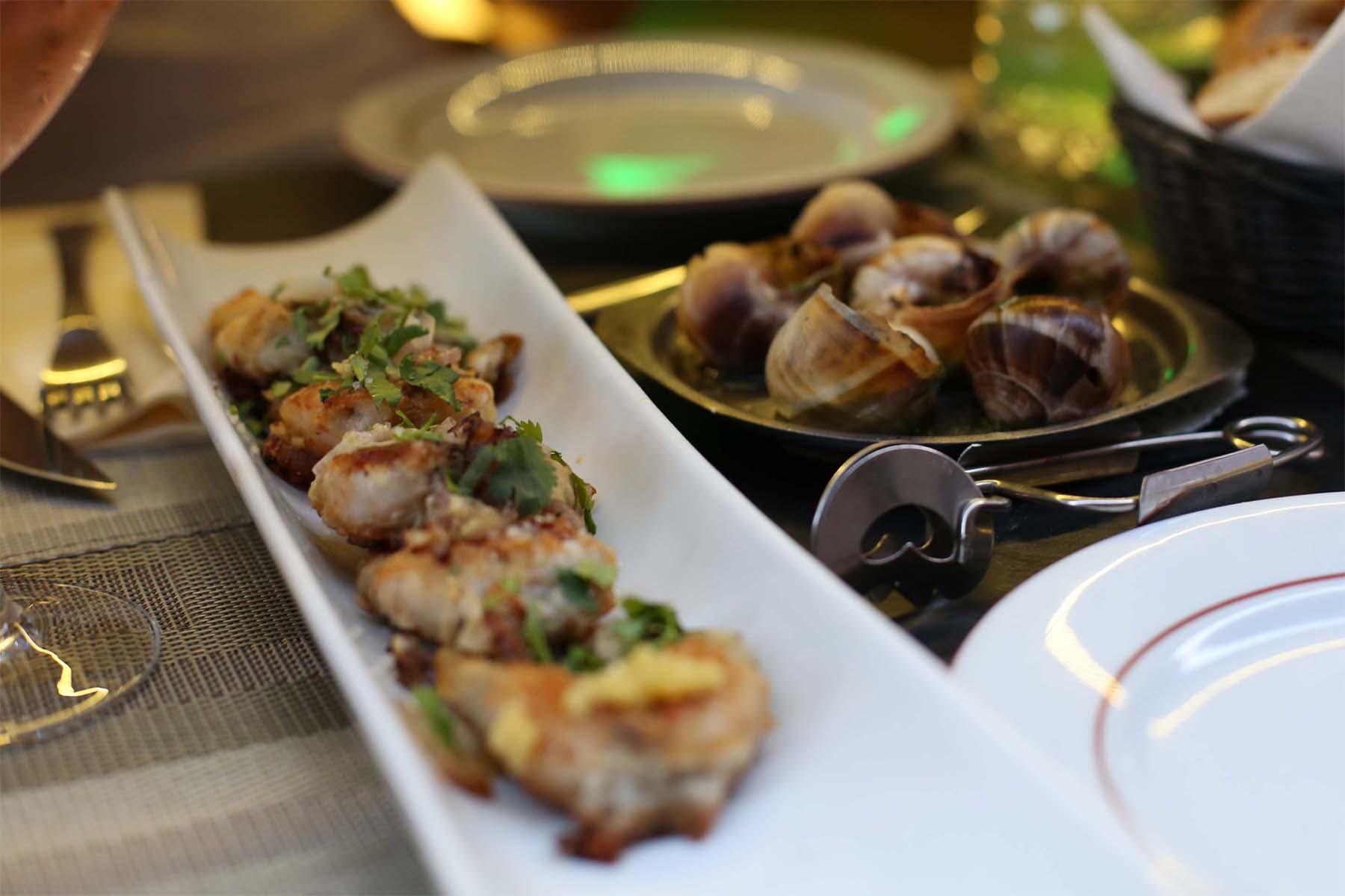blog food france