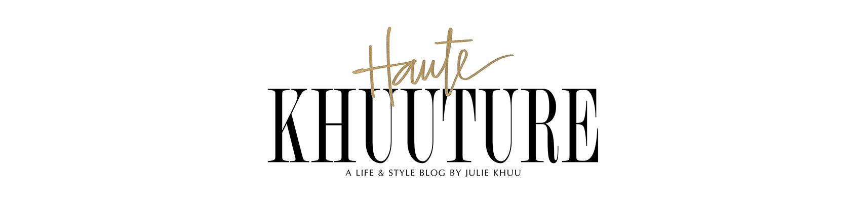 Haute Khuuture Blog