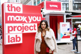 Winning the #MaxxYou Project with T.J.Maxx | Life Update