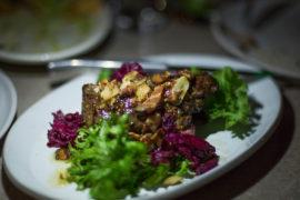 Food Porn Friday | Manuela | DTLA