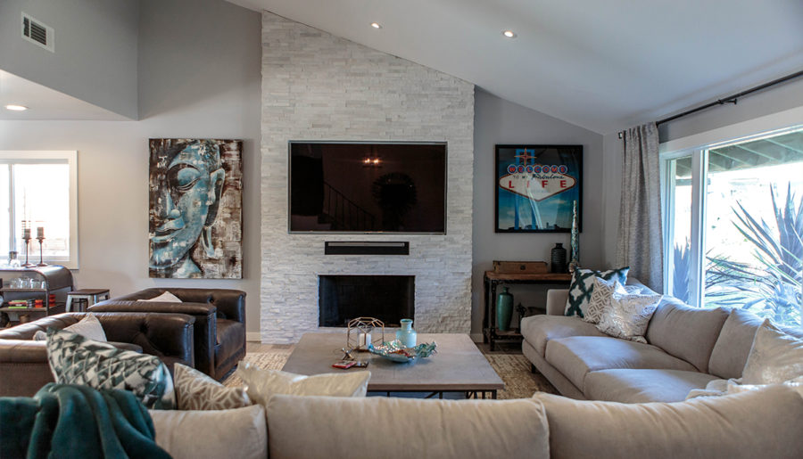 #JKID Project | Laguna Hills Residence
