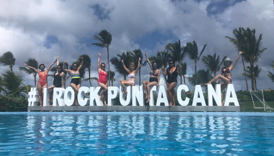 Punta Cana Travel Diary | Hard Rock Hotel Punta Cana