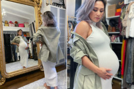 Maternity Style | Closet Confessions