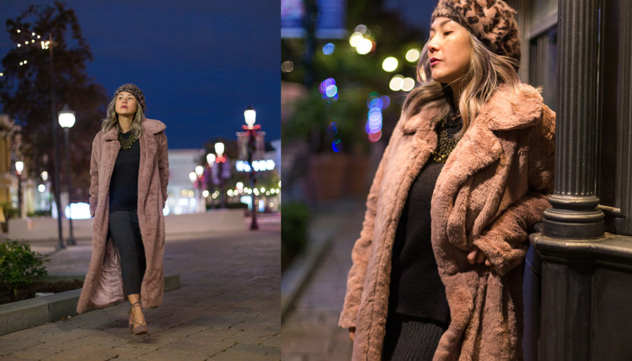 Winter Wear | A Coat for All Seasons