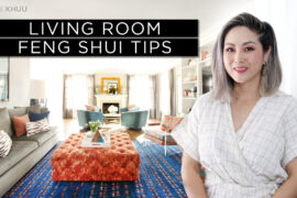 Feng Shui for the Living Room   Bring Positive Energy into Your Home with these Tips