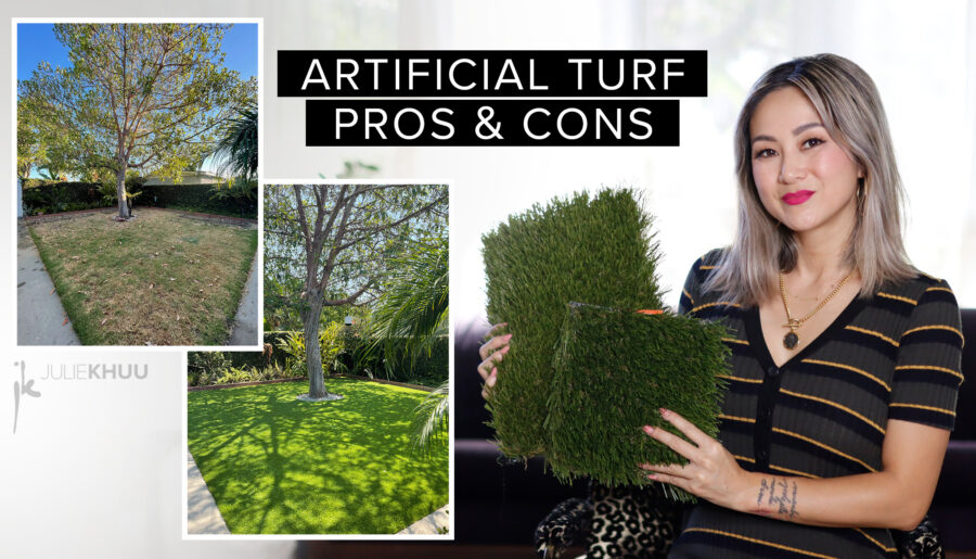 Artificial Turf Pros and Cons — How to Pick the Right Synthetic Grass for Your Home